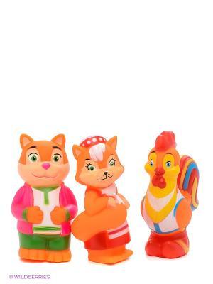 Герои сказок S-S. Цвет: оранжевый