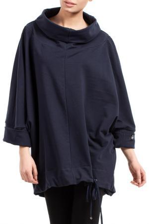 Sweatshirt BeWear. Цвет: navy