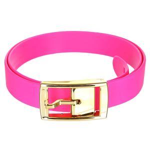 Ремень  Hot Pink C4. Цвет: розовый