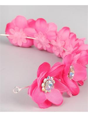 Цветочная дуга Jane Flo. Цвет: розовый