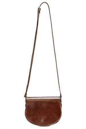 BAG Giulia Massari. Цвет: brown