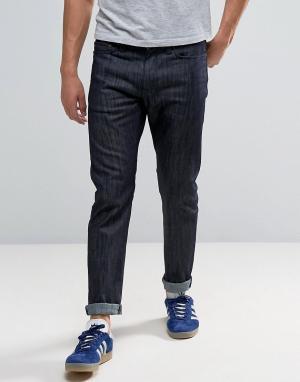 Edwin Свободные джинсы ED-A1 Deck. Цвет: синий
