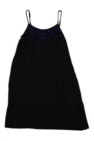 Платье Dino e Lucia. Цвет: черный
