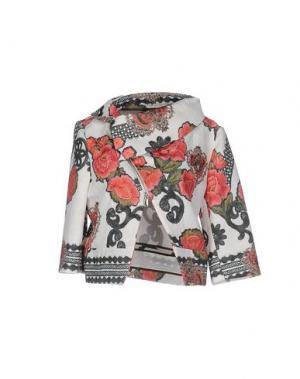 Пиджак NORA BARTH. Цвет: красный