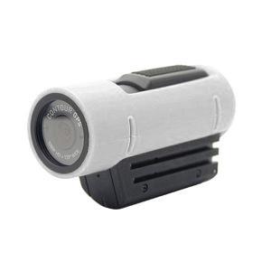 Чехол для экшн камеры  Xs14-c White Contour. Цвет: белый