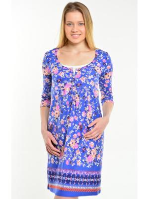Платье с секретом кормления Ням-Ням