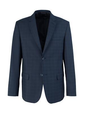 Пиджак STENSER. Цвет: темно-синий