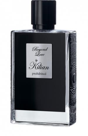Парфюмерная вода Beyond Love Kilian. Цвет: бесцветный