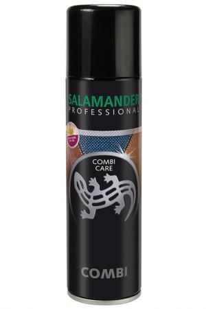 Спрей для комбо-материалов Salamander Professional. Цвет: none