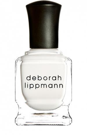 Лак для ногтей Amazing Grace Deborah Lippmann. Цвет: бесцветный