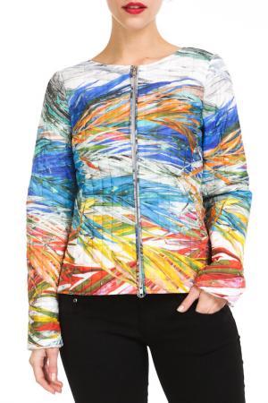 Куртка Didier Parakian. Цвет: мультицвет