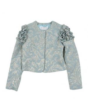 Пиджак I PINCO PALLINO I&S CAVALLERI. Цвет: светло-зеленый