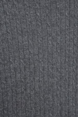 Кашемировый  джемпер Mixer. Цвет: серый