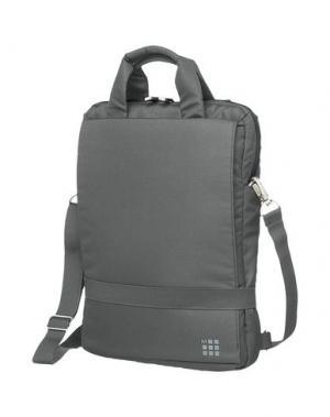 Деловые сумки MOLESKINE. Цвет: свинцово-серый