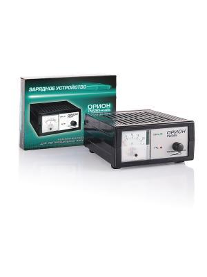 Зарядное устройство импульсное Орион PW 265. Цвет: черный