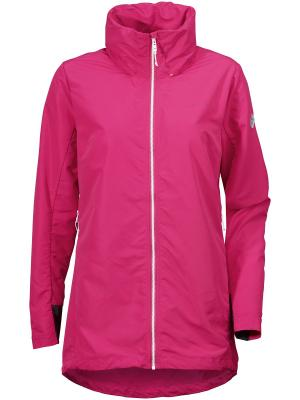 Куртка HAVOC DIDRIKSONS. Цвет: розовый