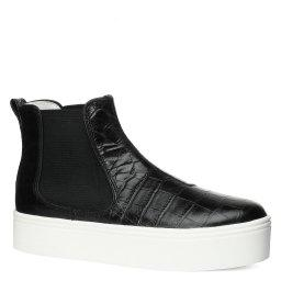 Ботинки  M9002011 черный MARC JACOBS