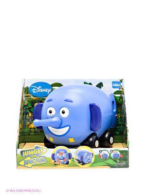 Машинка Famosa. Цвет: синий
