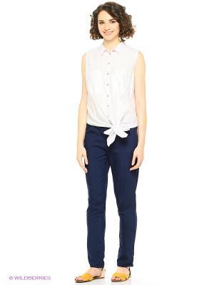 Блузка Reserved. Цвет: белый, кремовый