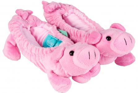 Чехлы для коньков детские Mad Guy Pig MadGuy
