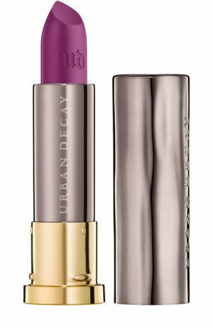 Помада для губ Vice Lipstick, оттенок Notorious Urban Decay. Цвет: бесцветный
