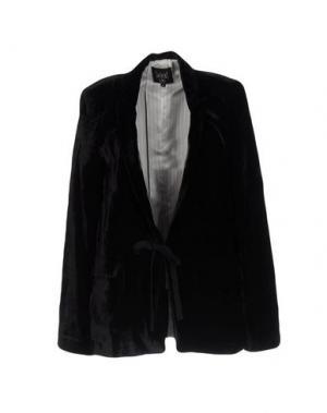 Пиджак SWILDENS. Цвет: черный