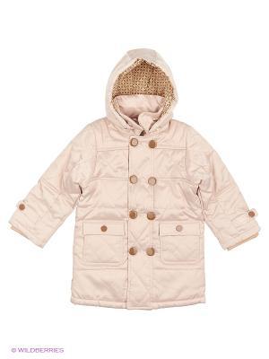 Пальто Senbodulun. Цвет: персиковый