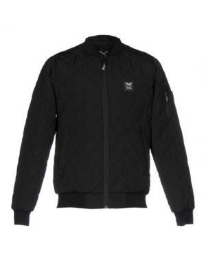 Куртка IRIEDAILY. Цвет: черный