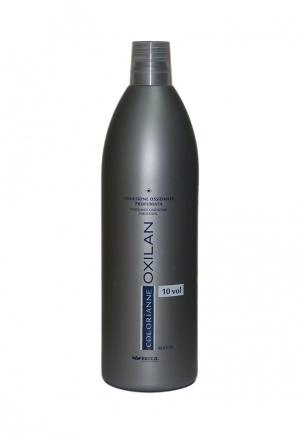 Эмульсия окислительная 3% Brelil Professional. Цвет: серый