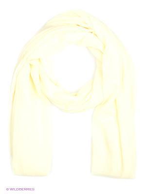 Палантин Eleganzza. Цвет: светло-желтый