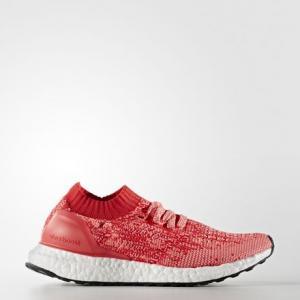 Кроссовки Ultra Boost Uncaged  Performance adidas. Цвет: красный