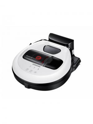Пылесос-робот Samsung VR10M7010UW. Цвет: черный, белый