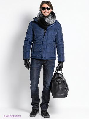 Куртка Strellson. Цвет: индиго