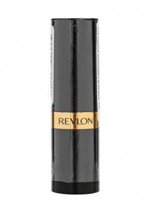 Помада для губ Revlon. Цвет: коралловый