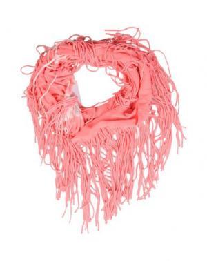 Воротник MONICA •LENDINEZ. Цвет: лососево-розовый
