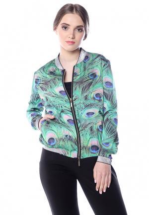 Куртка Seanna. Цвет: мятный