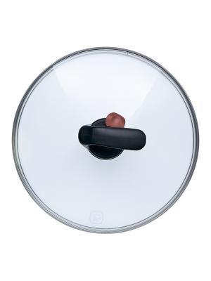 Крышка Rondell TFG-24. Цвет: прозрачный