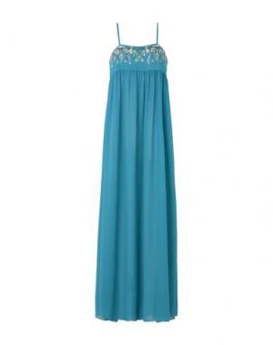 Длинное платье PINKO 34753289AX