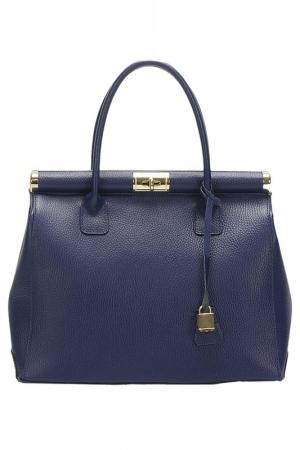 BAG Giulia Massari. Цвет: blue
