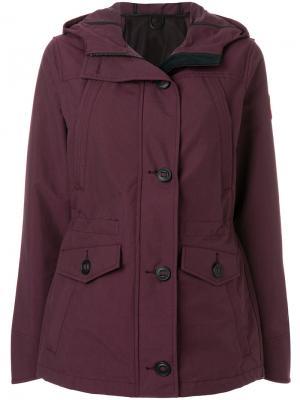 Reid jacket Canada Goose. Цвет: красный
