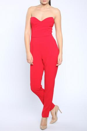 OVERALL Bellissima. Цвет: red