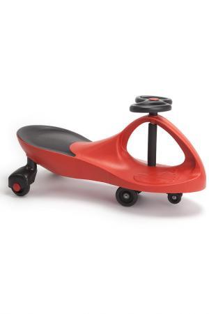 Машинка «Бибикар» BRADEX. Цвет: красный