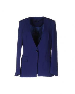Пиджак HANITA. Цвет: синий
