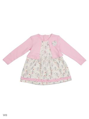 Платье для девочки Bonito kids