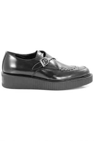 Boots NILA. Цвет: black