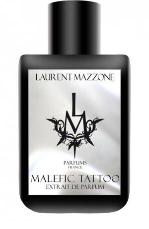 Духи Malefic Tattoo LM Parfums. Цвет: бесцветный