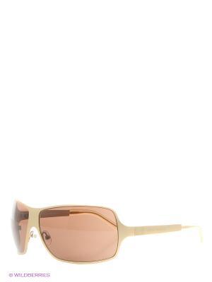 Солнцезащитные очки IS 11-044 02 Enni Marco. Цвет: бежевый