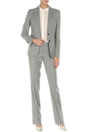 Костюм: брюки, пиджак Costume National. Цвет: 835, серый