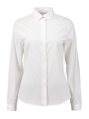 Рубашка Caractere (ИТАЛИЯ) 5121A001Z4. Цвет: молочный