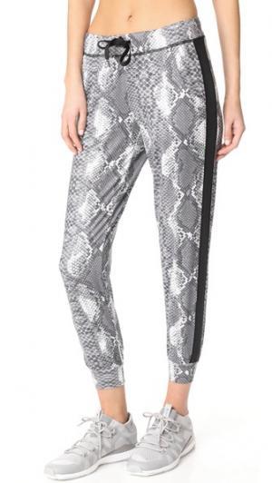 Тренировочные брюки Viper PRISMSPORT. Цвет: серый